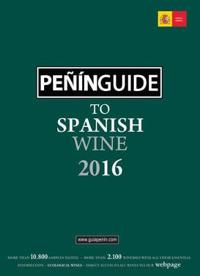 Peñín Guide to Spanish Wine 2016