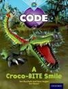 Project X Code: A Croco-Bite Smile