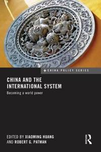 China and the International System