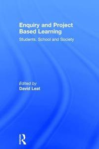 Enquiry and Project Based Learning