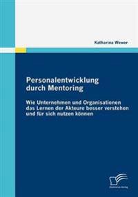 Personalentwicklung Durch Mentoring