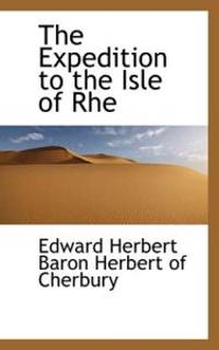 The Expedition to the Isle of Rhe