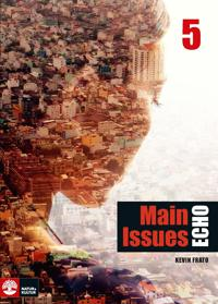 Echo 5 Main Issues Elevbok