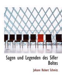 Sagen Und Legenden Des Eisler Volkes