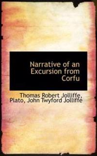Narrative of an Excursion from Corfu