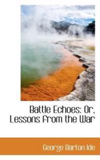 Battle Echoes