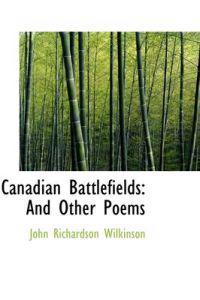 Canadian Battlefields