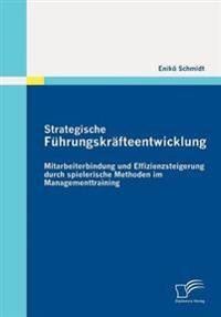 Strategische F Hrungskr Fteentwicklung