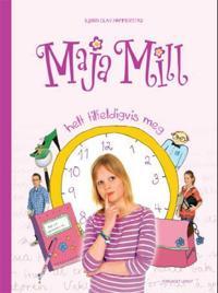 Maja Mill; helt tilfeldigvis meg - Bjørn Olav Hammerstad   Inprintwriters.org