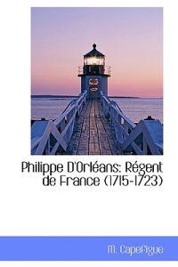 Philippe D'orleans