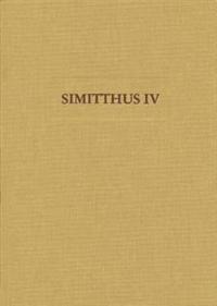 Der Spatantike Munzschatz Von Simitthus/Chimtou