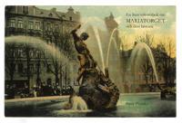 En liten vykortsbok om Mariatorget och dess historia