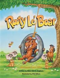 Rooty Le' Boar