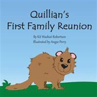 Quillian's First Family Reunion