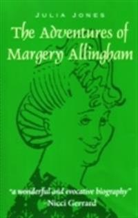 Adventures of margery allingham
