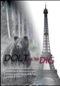 Dolt inom dig : en filosofisk eko-thriller om demokratins kärnvärderingar, livets ändlösa potential