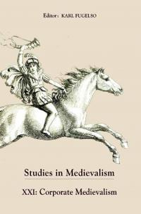 Studies in Medievalism XXI, 2012