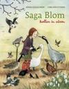 Saga Blom kollar in våren