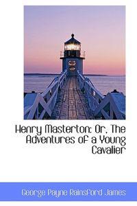 Henry Masterton