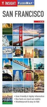 Insight Flexi Map San Francisco