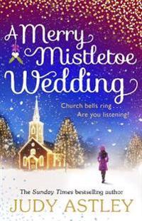 Merry Mistletoe Wedding