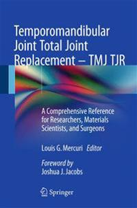 Temporomandibular Joint Total Joint Replacement - TMJ TJR