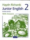Haydn Richards Junior English Book 2 with Answers (Revised Edition)