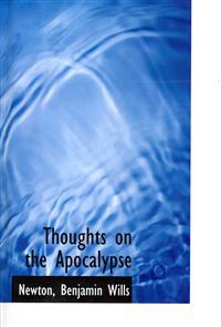 Thoughts on the Apocalypse