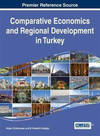 Comparative Economics and Regional Development in Turkey