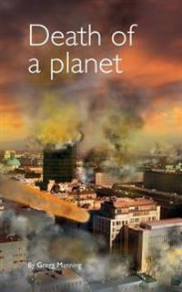 Death of a Planet