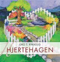 Hjertehagen - Gro T. Rykkelid   Ridgeroadrun.org