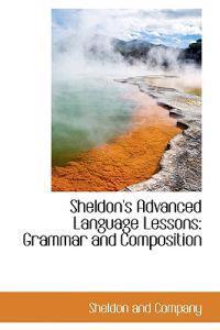 Sheldon's Advanced Language Lessons