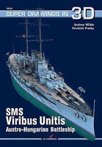 SMS Viribus Unitis: Austro-Hungarian Battleship