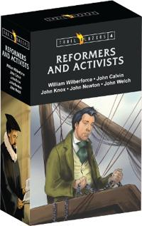 Reformers and Activists