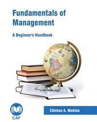 Fundamentals of Management: A Beginner's Handbook