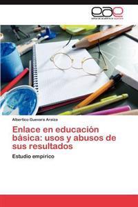 Enlace En Educacion Basica