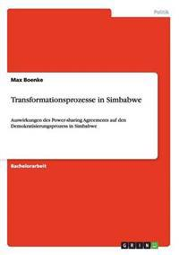 Transformationsprozesse in Simbabwe