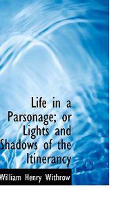 Life in a Parsonage