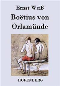 Boetius Von Orlamunde