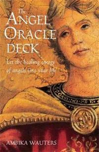 Angel Oracle Deck: Let the Healing Energy of Angels Into Your Life [With 32 Pages, Details of Each Angel, How to Use Cards]