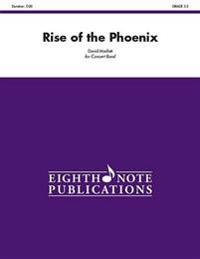 Rise of the Phoenix: Conductor Score & Parts