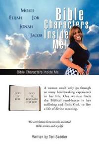 Bible Characters Inside Me!