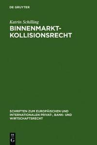 Binnenmarktkollisionsrecht