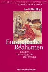 Europäische Realismen