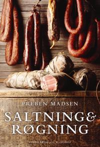 Saltning og røgning