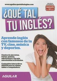 Aqua Tal Tu Inglas?