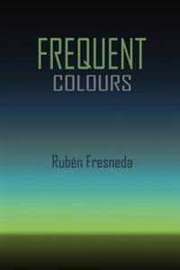 Frequent Colours: Etsiinf, Universitat Politecnica de Valencia