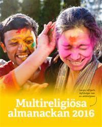 Multireligiösa almanackan 2016
