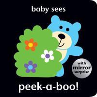 Baby Sees Peek-a-Boo!