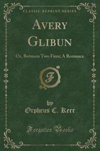 Avery Glibun